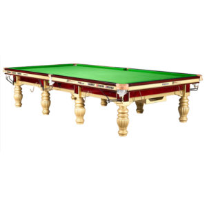 Shender Prince Gold Shender Refinement snookeralley-National Championship-Billiards-Snooker-World Billiards Championships-World Pro-Am Billiards Championship- World Snooker Championship-World Amateur Snooker-Championship