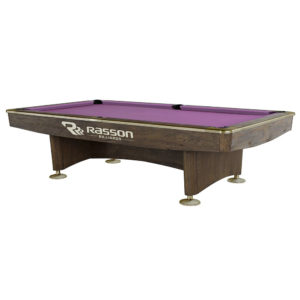 Rasson Challenger Plus Pool table