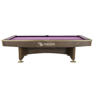 Rasson Challenger Plus-Pool- Snookeralley