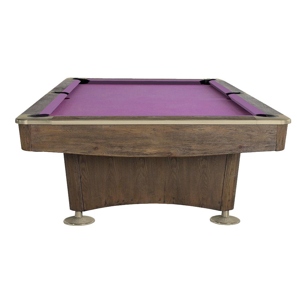 Rasson Challenger Plus-Pool- Snookeralley