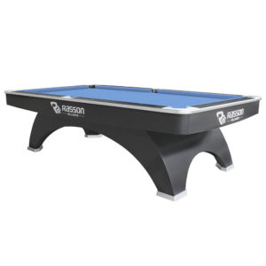 Rasson OX Pool table- Snookeralley-india-bangalore