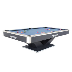 Rasson Victory2Plus Pool table-