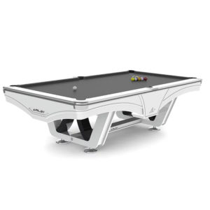 Riley RAY Tournament American Pool table- Snookeralley-india-bangalor